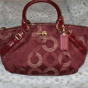 SALE! 🎅 Authentic Coach Bag - Mint Condition